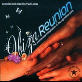 Paul Lomax: Ibiza Reunion: Day & Night