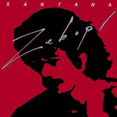 Santana: Zebop!