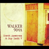 Scott Dameron/Jay Ladd V: Walker 904A