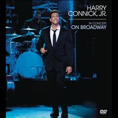 Harry Connick, Jr.: In Concert on Broadway [CD/DVD]