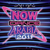 Various Artists: Now Dance Arabia 2010