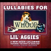 Various Artists: Lullabies For Lil' Aggies [Digipak]