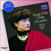 Con Amore / Kyung-Wha Chung