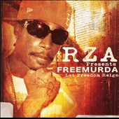 Freemurda/RZA: Let Freedom Reign [PA]