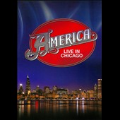 America: Live In Chicago