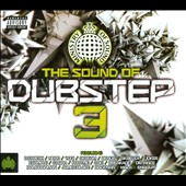 Various Artists: The Sound of Dubstep 3