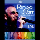 Ringo Starr/The Roundheads: Live [Video]