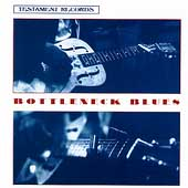 Various Artists: Bottleneck Blues