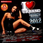 Various Artists: I Love Urbano 2012