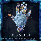 Jane Bunnett: Mundo World Of