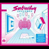 Various Artists: Saturday Sessions