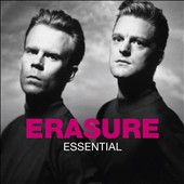 Erasure: Essential