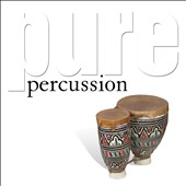 Various Artists: Pure Percussion