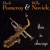 Herb Pomeroy: This Is Always
