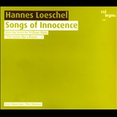 Exit Eden/Hannes L&#246;schel/Hannes Loeschel/Phil Minton: Songs of Innocence [Digipak]