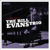 Bill Evans (Piano)/Bill Evans Trio (Piano): The Very Best of the Bill Evans Trio