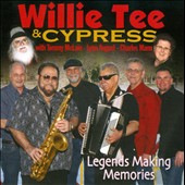 Willie Tee & Cypress: Legends Making Memories