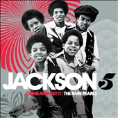 The Jackson 5: Come and Get It: The Rare Pearls