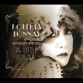 Roberta Donnay & The Prohibition Mob Band: A Little Sugar [Digipak]