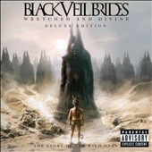 Black Veil Brides: Wretched and Divine: The Story of the Wild Ones [CD/DVD] [PA]