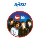 Buzzcocks: Love Bites [Bonus CD] [Bonus Tracks]