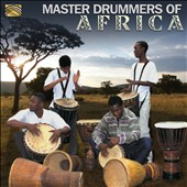 Ipelegeng Ensemble/Serankure Music Arts: Master Drummers of Africa
