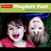 Various Artists: Playdate Fun! [Digipak]