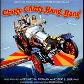 Richard Sherman (Flute)/Robert Sherman: Chitty Chitty Bang Bang