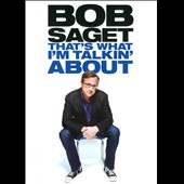 Bob Saget: That's What I'm Talking About [Video]