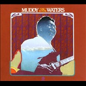 Muddy Waters: Unk in Funk [Digipak]