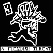 Hank Williams III/Hank3: A Fiendish Threat [Digipak]