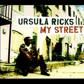 Ursula Ricks: My Street [Digipak]