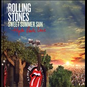 The Rolling Stones: Sweet Summer Sun: Hyde Park Live [DVD/Blu-Ray/2 CD]