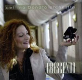 Cettina Donato: Crescendo