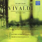 Vivaldi: The Four Seasons / Lawrence-King, The Harp Consort