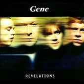 Gene: Revelations [Deluxe Version] [Digipak]