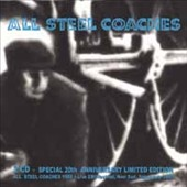 All Steel Coaches (Metal): All Steel Coaches