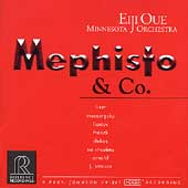 Mephisto & Co. / Eiji Oue, Minnesota Orchestra
