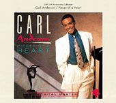Carl Anderson (R&B): Pieces of a Heart