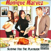 Monique Marvez: Sliding You the Playbook [PA]