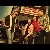 Big Daddy: Smashing Songs of Stage & Screen