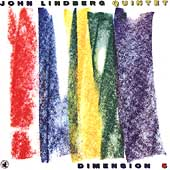 John Lindberg: Dimension 5