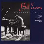 Bill Evans Trio (Piano): Consecration, Vol. 1