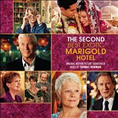 Thomas Newman: The Second Best Exotic Marigold Hotel [Original Soundtrack]