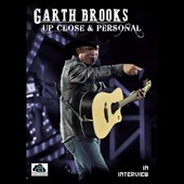 Garth Brooks: Up Close and Personal