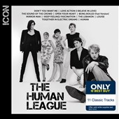 The Human League: ICON [Only @ Best Buy] *