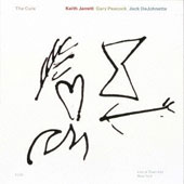 Keith Jarrett/Keith Jarrett Trio: The Cure