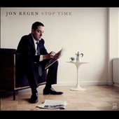 Jon Regen: Stop Time [Digipak]