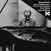 Barry Harris (Piano): Barry Harris Plays Tadd Dameron