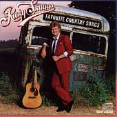 Ricky Skaggs: Favorite Country Songs